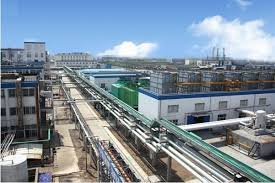کارخانه جیانگسو فنگشان